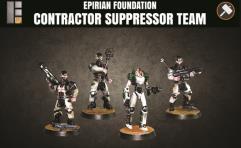 Contractor Suppressor Team