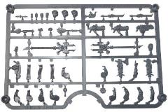 Faction Expansion Sprues (3)