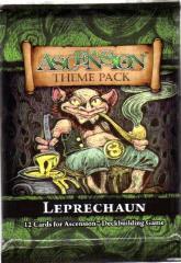 Theme Pack - Leprechaun