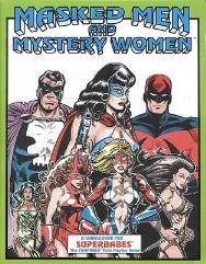 Masked Men & Mystery Women