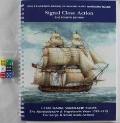 Signal Close Action (4th Edition)