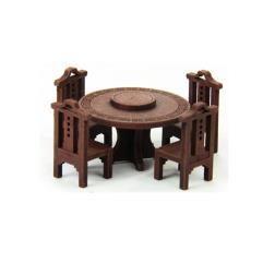 Chinese Restaurant Furniture