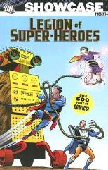 Legion of Super-Heroes Vol. 2