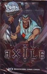 Exile Booster Pack