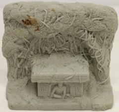 Aztec Altar #1