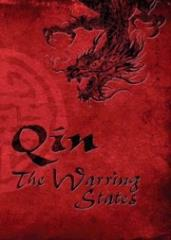 Qin - The Warring States (1st Printing)