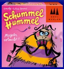 Schummel Hummel (Cheating Bumblebee)