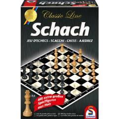 Schach (Chess)