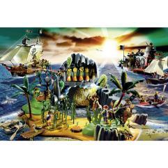 Playmobil - Pirate Island