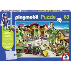 Playmobil - On the Farm