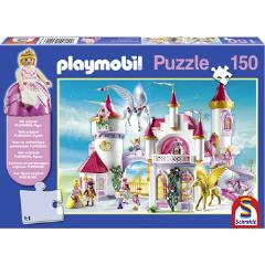 Playmobil - Princess Castle