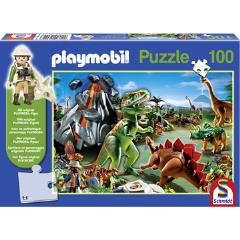 Playmobil - In Dino Country