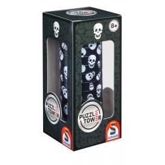 Puzzle Tower - Skulls