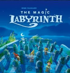 Magic Labyrinth, The