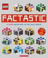 Factastic - A LEGO Adventure in the Real World