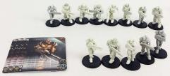 Ares Infantry Collection #1