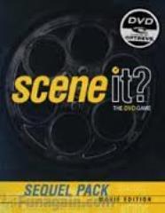 Scene It? - Movie, Sequel Pack