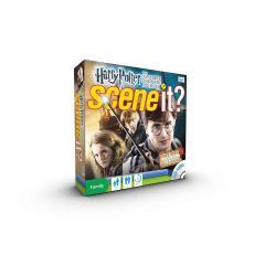 Scene It? - Harry Potter The Complete Cinematic Journey