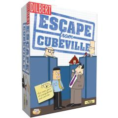 Dilbert - Escape from Cubeville