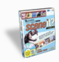 Scene It? - Turner Movie Classics (Super Game Pack)