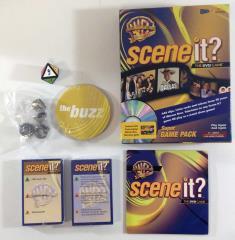 Scene It? - Warner Bros. Television (Super Game Pack)