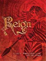 Reign - A Game of Lords and Leaders