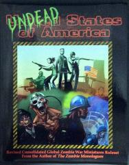 Undead States of America (2nd Edition)