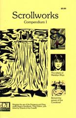 Compendium #1