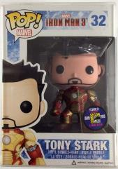 Tony Stark #32 (San Diego Comic Con Exclusive)