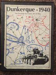 Dunkerque - 1940