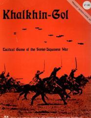Pouch Series Game #5 - Khalkhin-Gol
