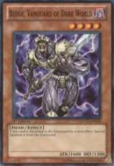 Beiige - Vanguard of Dark World (Common)