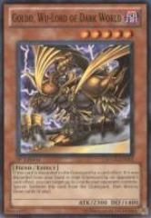 Goldd - Wu-Lord of Dark World (Common)