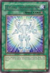 Celestial Transformation (Common)