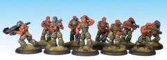 Goloth - Battle Squad