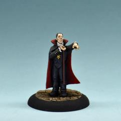 Count, The