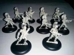Imperial - Battle Squad