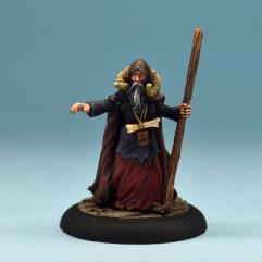 Sorcerer, The