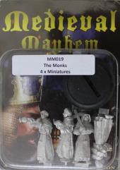 Monks, The