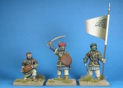 Afghan Tribal Command #1