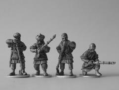 Afghan Tribesmen Loading