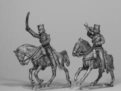 British Light Dragoons Command