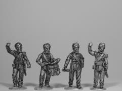 Infantry Command w/Paag