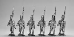 Sikh Infantry w/Patka