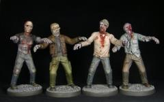 Male Zombies