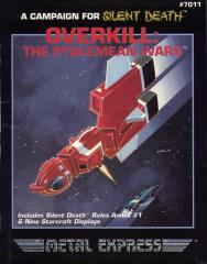 Overkill - The Ptolemean Wars