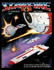Starfire Rule Book (3rd Edition, Revised)