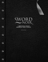 Sword Noir