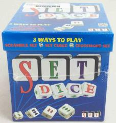 Set Dice