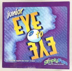 Eye to Eye Junior